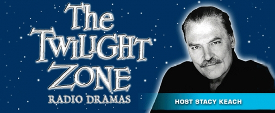 Twilight Zone Radio Drama