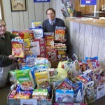 Cereal Donations1